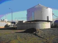 Impianto Biogas 250 kWe