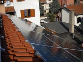 Impianti Fotovoltaici di Piccola Taglia